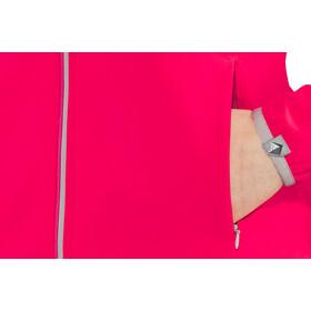 Regatta Arec II Jacket Damen neon pink/light steel